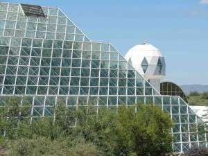 Biosphere2 Is the Ultimate In Urban Homesteading