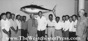 The Cabo Blanco Fishing Club and Col C. J. Tippett