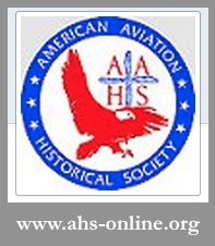 I'm pleased to be a new member of the American Aviation Historical Society!