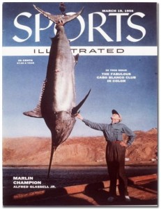 The Cabo Blanco Fishing Club was featured on the cover of Sports Illustrated in 1956, but there was more to the story than anyone expected...